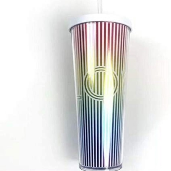 2019 Starbucks summer collection love cup
